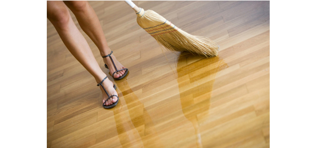 Durable, economical and reliable cleaning supplies