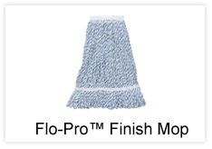 FloPro-Finish--Mop-Button