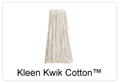 Kleen Quick Cotton™