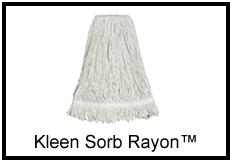 Kleen Sorb Rayon™