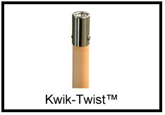 Kwik-Twist™