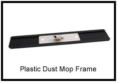 Plastic Dust Frame