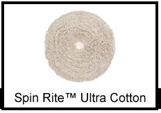 Spin-Rite-Button