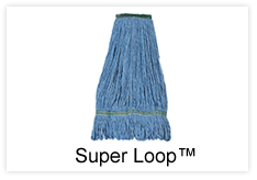 Super-Loop-Mop-Button